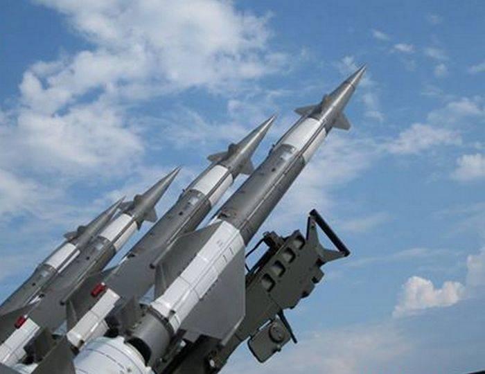 Украина модернизировала зенитный ракетный комплекс C-125М «Печора»