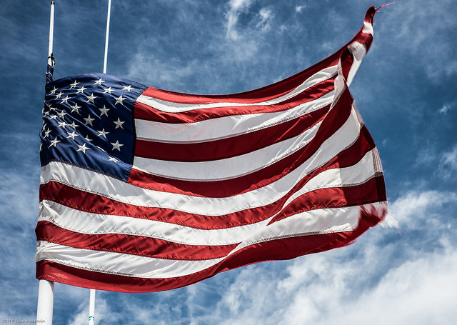 «США демонстрируют бессилие». Российские власти о новой волне санкций