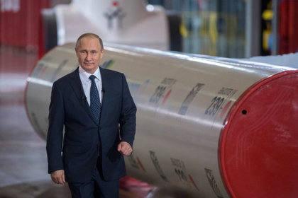 Немецкие СМИ рассказали о данном Путиным Меркель обещании
