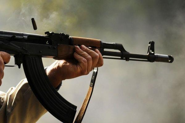 Боец из Луганска застрелил двух «ВСУшников»-западенцев