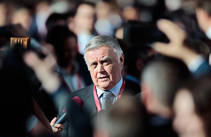 Якунин собирается судиться с «Новой газетой» из-за статьи об убийстве следователя в Подмосковье
