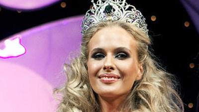 Участница от РФ на конкурсе «Мисс Земля» раскритиковала родину
