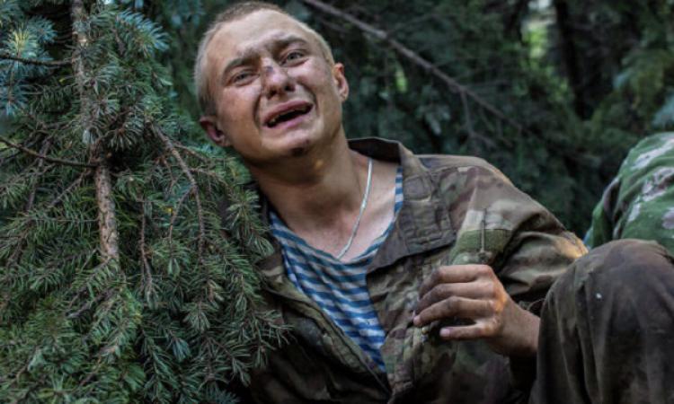 Новороссия новости сегодня 27 января