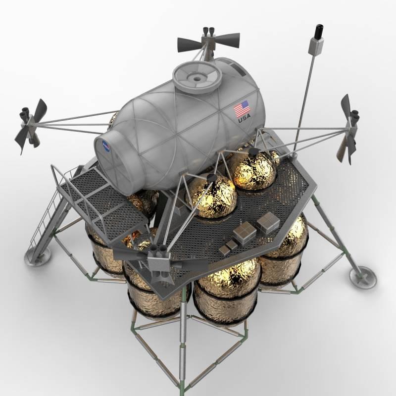 Супертяж SLS. Американские астронавты рвутся к Марсу. Часть 1