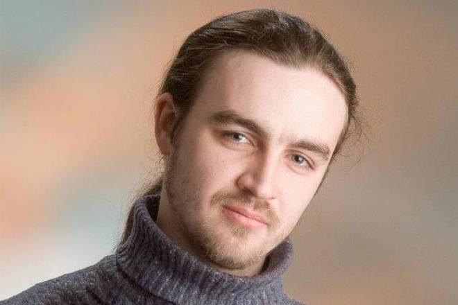 Александр Роджерс: Про глуби…
