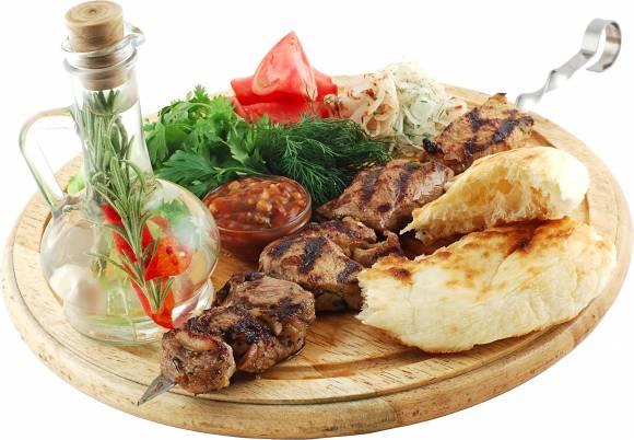 Лучшие маринады для шашлыка из курицы, говядины, свинины и баранины фото 5