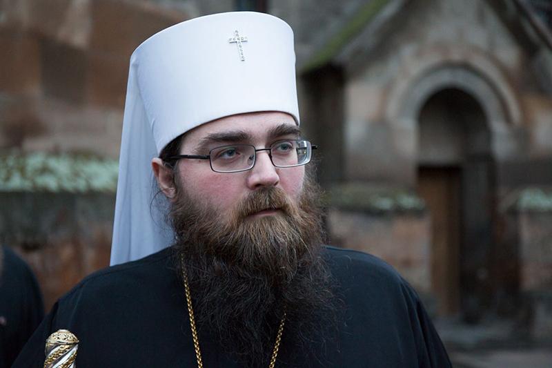 Митрополит Чешских Земель и Словакии назвал действия Константинополя попыткой легализовать раскольников