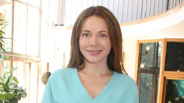 Катя Гусева сыграла главную …