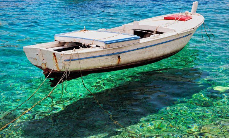 15 потрясающих мест с самой прозрачной водой на планете