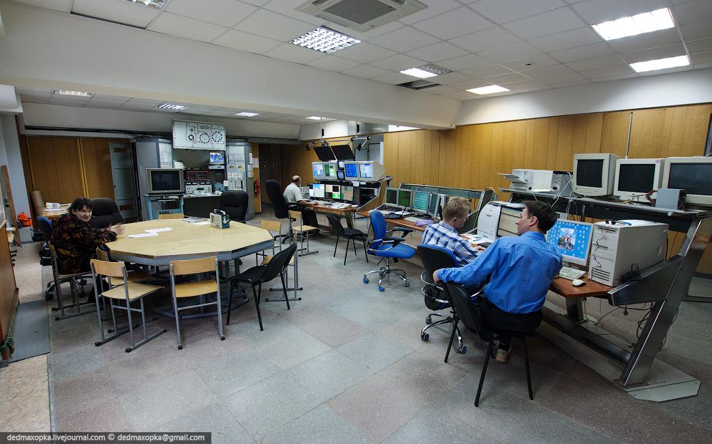 2335 Институт Ядерной Физики (ИЯФ СО РАН)
