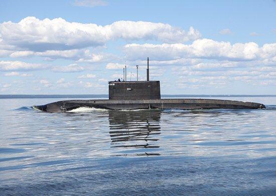 «Кошки-мышки» в Черном море: посланный США корабль станет легкой добычей для «Палтуса»