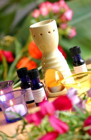Ароматерапия. Лечение колик эфирными и ароматическими маслами