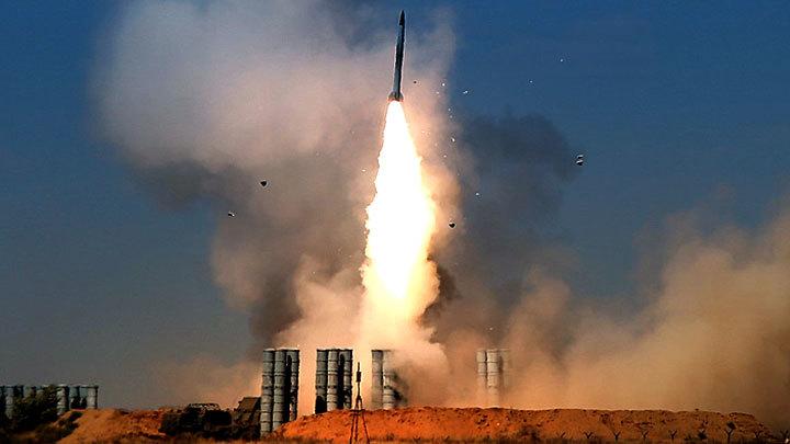 Израиль играет с огнем в Сирии
