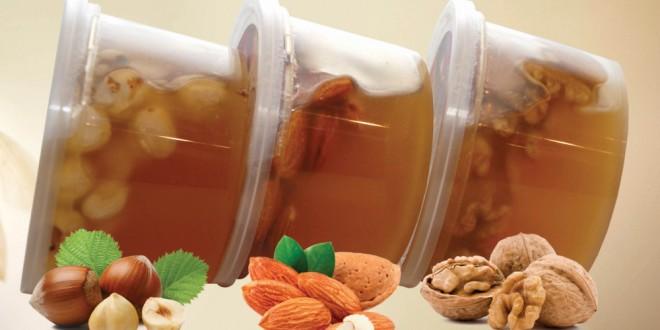 Лечебные бальзамы с мёдом