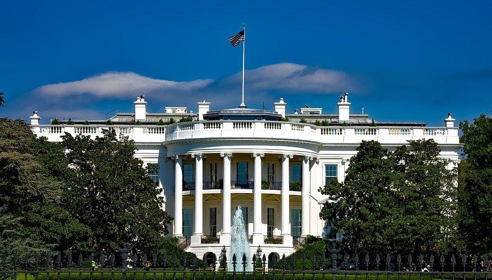 У Вашингтона проблемы: в США…