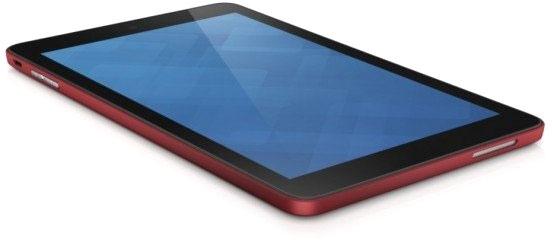 Dell готовит новый планшет Venue 8 с Merrifield и Android 4.4
