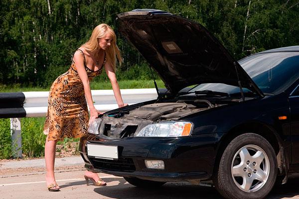Почему глохнет двигатель автомобиля на холостом ходу