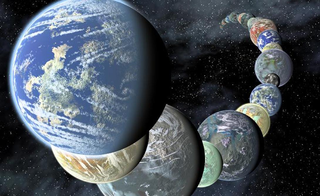Почему мы никогда не встретим инопланетян