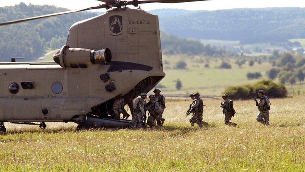 Маневры НАТО подводят Грузию и Украину к судьбе Югославии