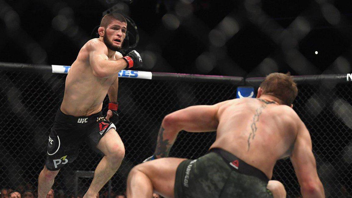 Хабиб Нурмагомедов продолжит выступать в UFC