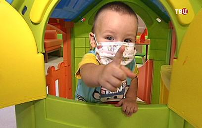 "Подари жизнь: зрители ""ТВ Центра"" собрали более 150 млн на лечение детей"