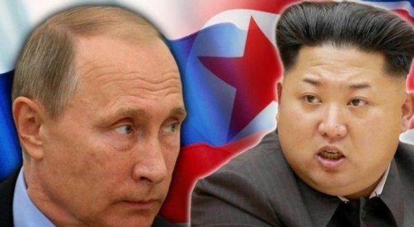 Россия готова к военному вмешательству в КНДР