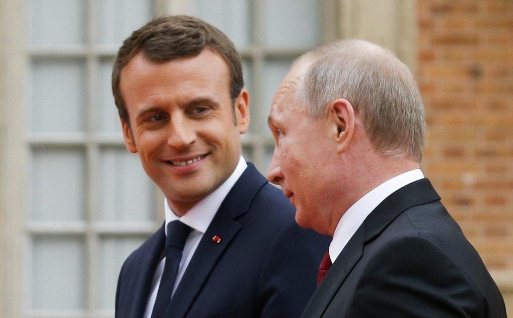 В Европе стали задумываться о нормализации отношений с Россией