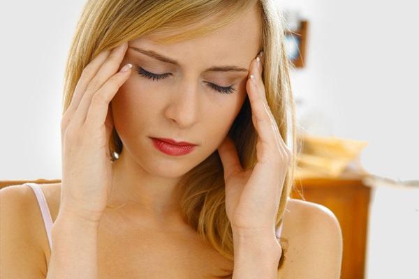 Народные средства и ароматерапия от головной боли