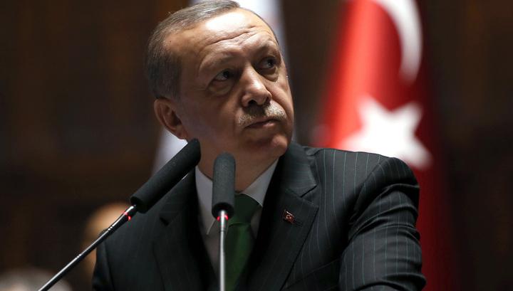 Эрдоган: необходимы срочные преобразования в ООН