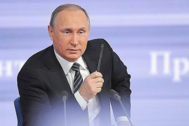 Путин увеличил финансирование грантов в области культуры и искусства