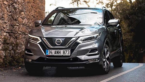 Новый Nissan Qashqai для РФ оценили дешевле предшественника