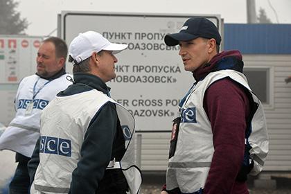 Запад отказался предоставить доказательства входа российских войск на Украину