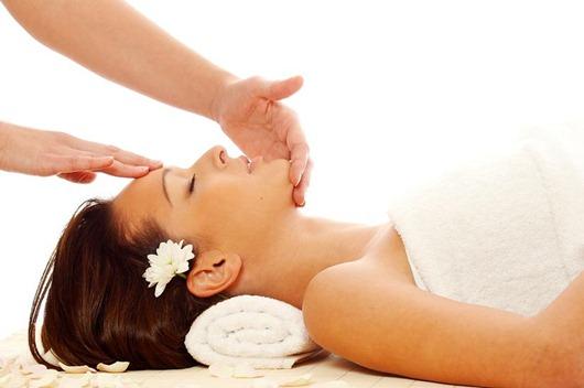 Как правильно делать массаж для глаз