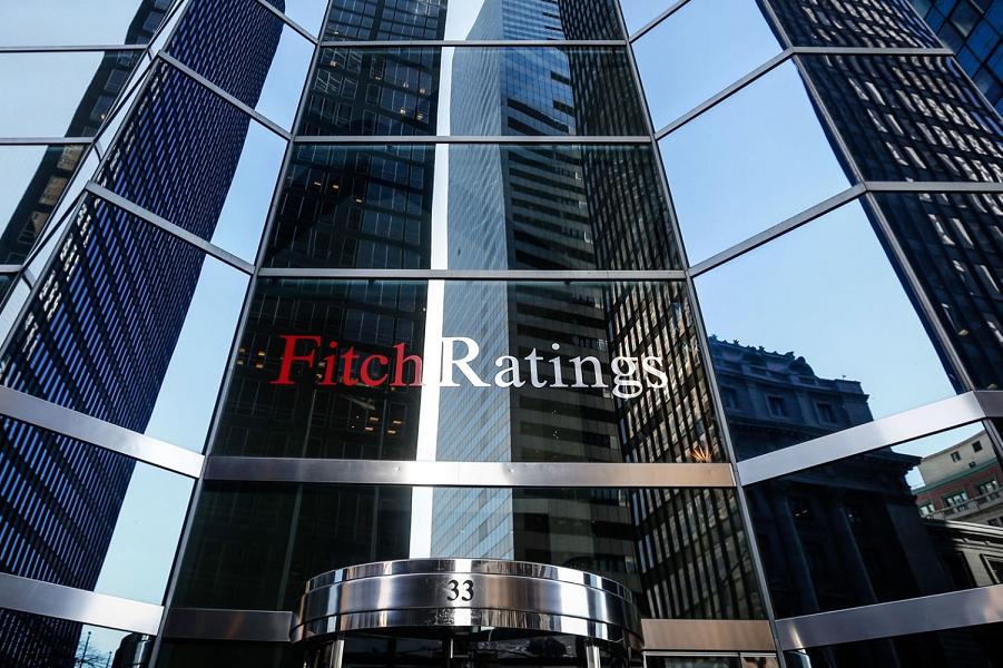 Fitch говорит, экономика в Р…