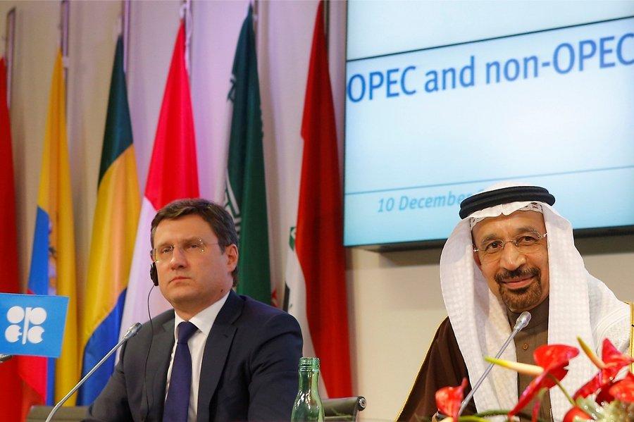 Россия берет паузу в нефтяных войнах