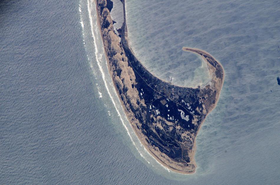 aerials0039 Вид сверху: Лучшие фото НАСА