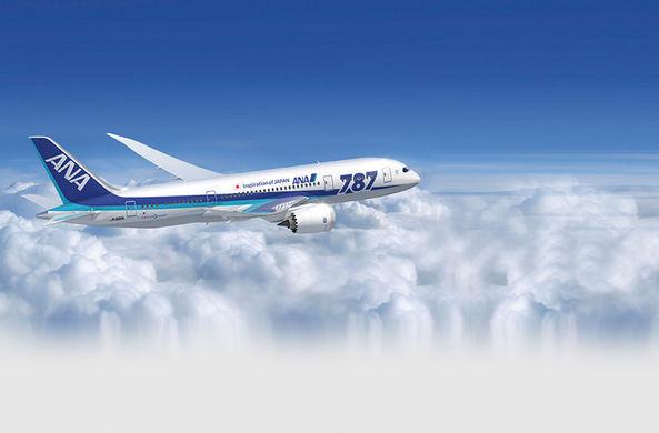 Названы самые чистые авиакомпании мира