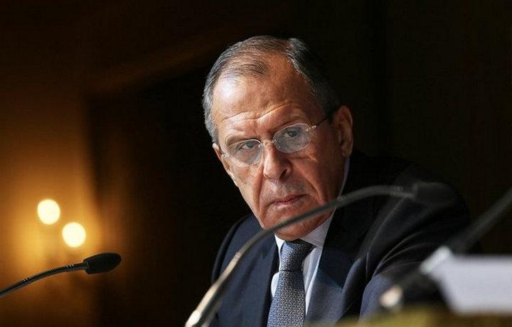«Сергей Лавров переиграл бри…