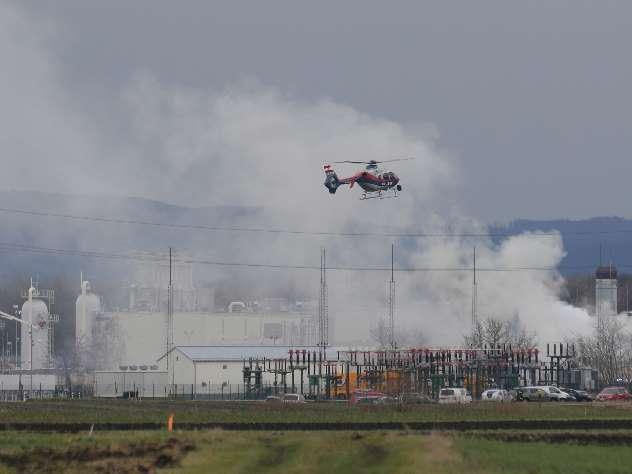 В оставшейся без российского газа Италии введен режим ЧП