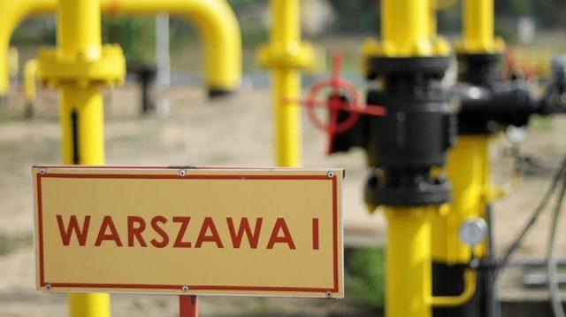 Польша – зеркало антироссийс…