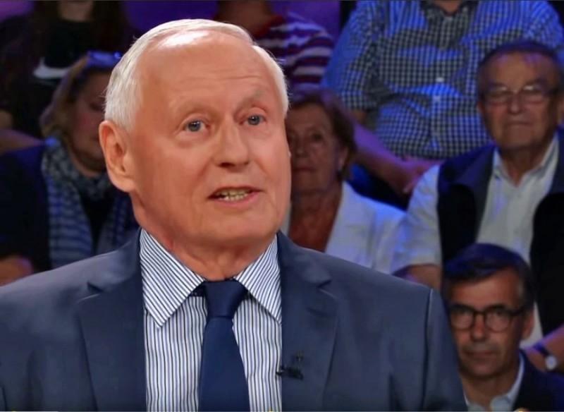 Немецкий политик: «НАТО – эт…