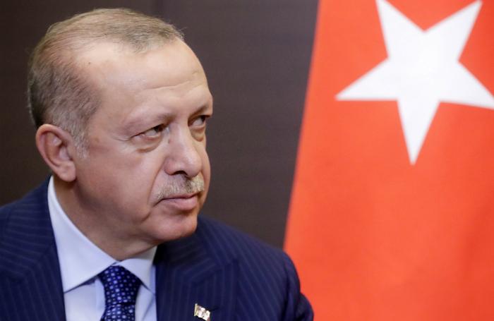 Эрдоган в роли эффектора. Саммит по Сирии может пройти в Стамбуле