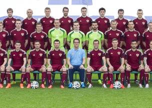 Капелло назвал участников сборной РФ по футболу в ЧМ-2014
