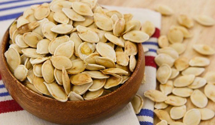 Как употреблять семена тыквы, чтобы избавиться от множества болезней