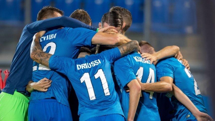 Из серии «великие игры УЕФА»: Миллер поздравил «Зенит» с историческим камбэком в Лиге Европы