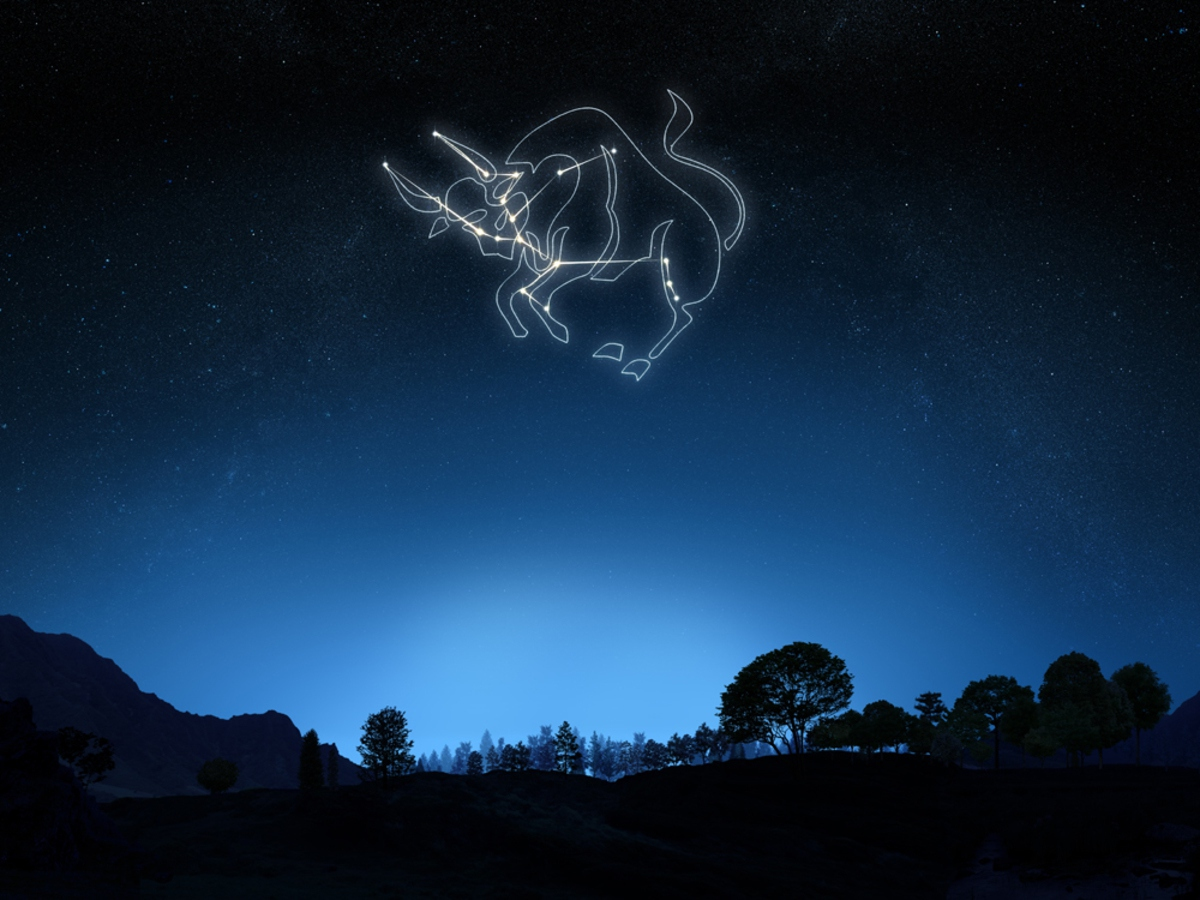 Созвездие Тельца показало, как рождаются планеты