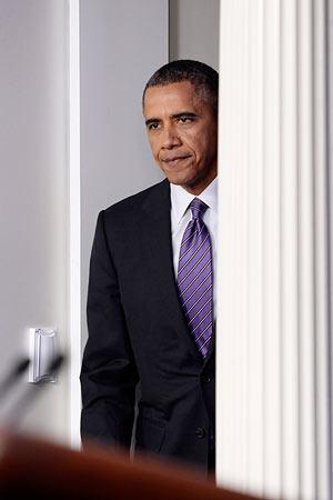 О Бараке Обаме
