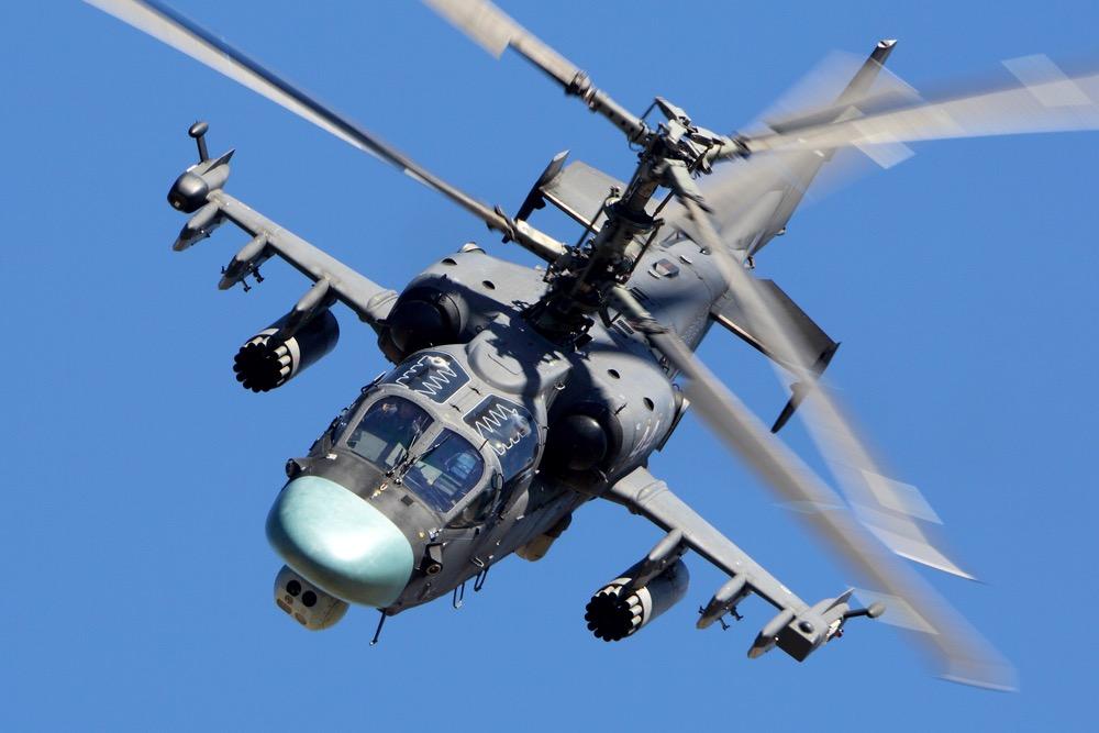ВКС РФ получат новейшие ракеты для уничтожения укреплений противника