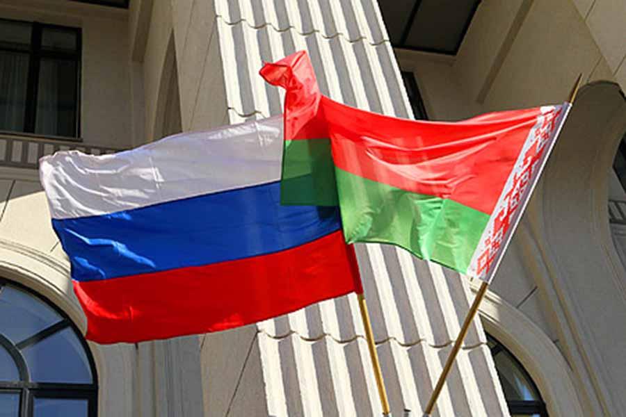 Российско-белорусское движен…
