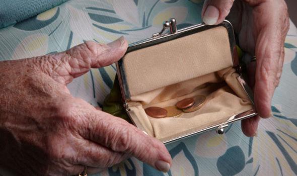 Шведские пенсионеры начинают о чем-то догадываться